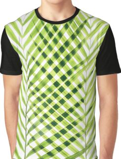 Palm leaves I Graphic T-Shirt