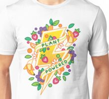 Plant Powered Unisex T-Shirt