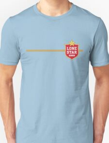 beer lone star T-Shirt