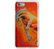 Horseplay iPhone Case/Skin