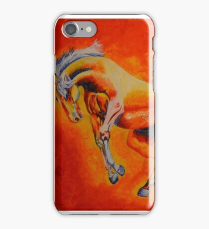 Horseplay iPhone Case/Skin