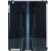Luxunum iPad Case/Skin