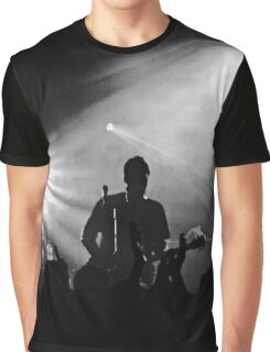 Lead Guitar speKtator Graphic T-Shirt