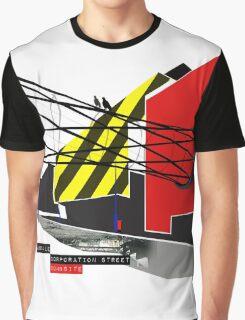 Corporation Graphic T-Shirt
