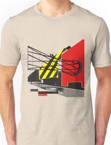 Corporation Unisex T-Shirt