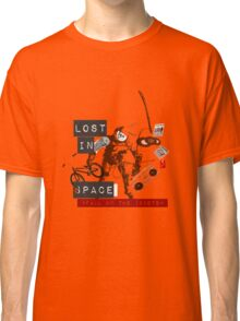 Fall of the idiots Classic T-Shirt