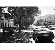 Western Cape Province, S Africa Photographic Print