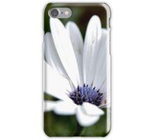 White simplicity iPhone Case/Skin