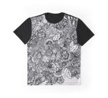 Doodle Park Graphic T-Shirt