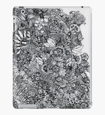 Doodle Park - Kerry Beazley iPad Case/Skin