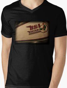 BSA Bantam Mens V-Neck T-Shirt