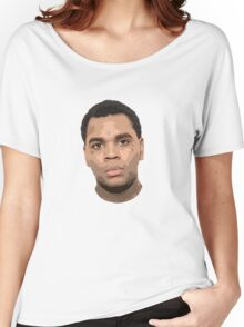 KEVIN GATES Women's Relaxed Fit T-Shirt
