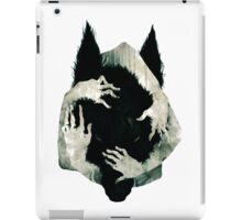Wild Dog iPad Case/Skin