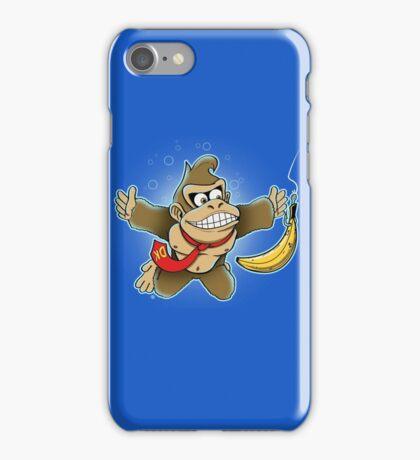 DONKEYMIND iPhone Case/Skin