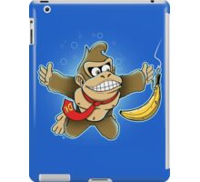 DONKEYMIND iPad Case/Skin