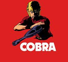 Space Adventure Cobra Unisex T-Shirt