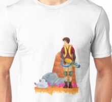 The Life and Slimes of Beatrix LeBeau Unisex T-Shirt