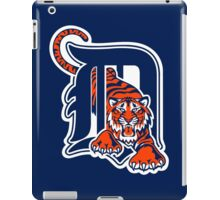 Detroit Tigers iPad Case/Skin