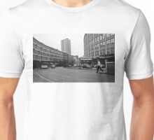 1970's or present day Birmingham Unisex T-Shirt