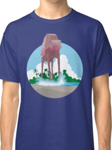 AT on the Beach Classic T-Shirt
