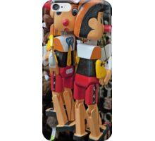 Geppeto's Boys iPhone Case/Skin