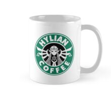 Hylian Coffee Mug