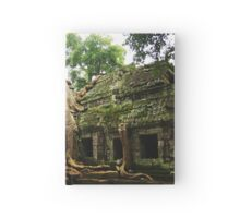 Ta Prohm Hardcover Journal