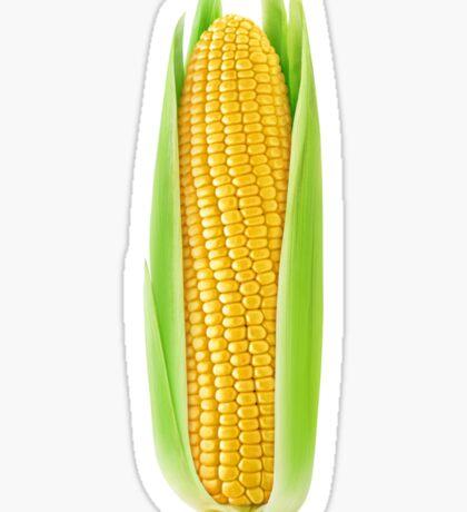 Corn Sticker