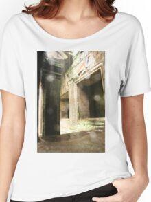 Angkor Wat Women's Relaxed Fit T-Shirt