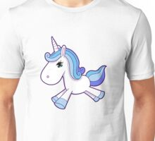 Marshmallow Unicorn Unisex T-Shirt