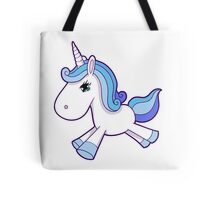Marshmallow Unicorn Tote Bag