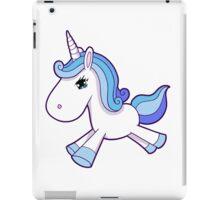 Marshmallow Unicorn iPad Case/Skin