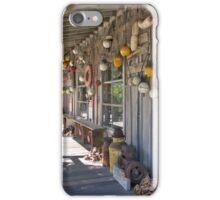 Mac's Sea Garden iPhone Case/Skin