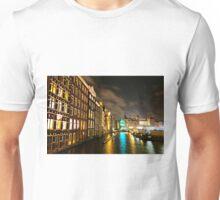 Amsterdam at Night T-Shirt