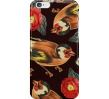Dicky Bow - Quinn iPhone Case/Skin
