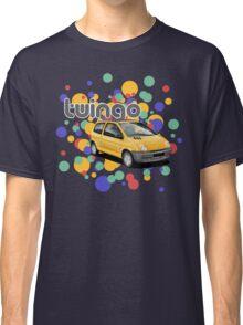 Renault Twingo design Classic T-Shirt