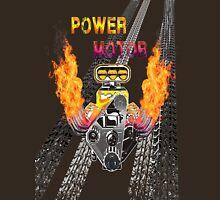 Power motors V8  Unisex T-Shirt