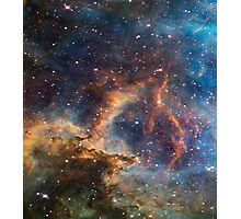 Nebula Photographic Print
