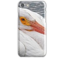 Sitting Pretty  iPhone Case/Skin