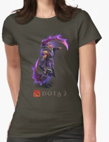Dota 2 - Anti-Mage Womens Fitted T-Shirt