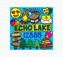Echo Lake Unisex T-Shirt