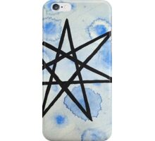 Elven Star iPhone Case/Skin