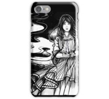 The Candle 3 iPhone Case/Skin