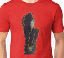 Janet Jackson - Control Unisex T-Shirt
