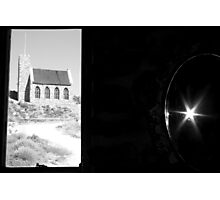 The Trossachs Guest Lodge IV - McGregor, South Africa Photographic Print