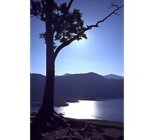 Derwentwater, Keswick. Cumbria UK Photographic Print