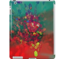 An Abstract Point of view iPad Case/Skin