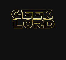 Geek Lord-Star Wars Unisex T-Shirt