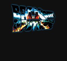 Back to the Future-Time travel Unisex T-Shirt