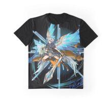 Brave Frontier Sefia Graphic T-Shirt